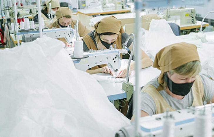 Steigende Beschäftigung versus steigender Materialmangel